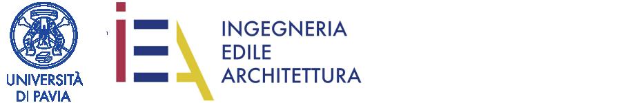 IEA Corso di Laurea in Ingegneria Edile-Architettura